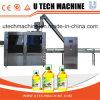 200L 6ヘッドフルオートマチックオイルの充填機(ISO9001のセリウム)