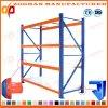 Industrielles mittleres Aufgaben-Metalllager-Speicher-Ladeplatten-Zahnstangen-Lay-out (Zhr128)