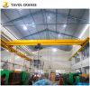 15 ton van de LuchtKraan