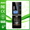 2016 Instant automatico Powder Coffee Vending Machine per Touch Screen Button