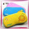 подушка перемещения кровати пены памяти латекса детей 100%Cotton