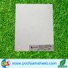 panneau de mousse de PVC de blanc de 30mm pour le prix de Module/porte de salle de bains