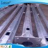 Alto potere materiale d'acciaio palo chiaro solare
