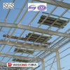 Construction préfabriquée de bâti en acier de construction