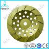 Granite와 Marble를 위한 다이아몬드 Cup Grinding Wheel
