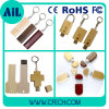 Подгонянный USB Flash Drive Logo Wooden с H2 Test (CF-W012)