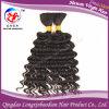 Волос большого части девственницы Remy курчавых волос волосы Unprocessed бразильские (HKCB-A605)
