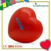 Piccola sfera di sforzo di figura poco costosa del cuore per i bambini
