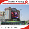 P7 Outdoor DIP Full Color LED Video Wall 또는 Display