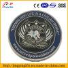 Monete su ordinazione di promozione di marchio del metallo
