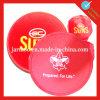 Frisbee воды логоса промотирования Eco-Friendly подгонянный