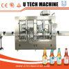 자동적인 맥주 유리병 충전물 기계 (BCGF 시리즈)