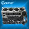 Корпусы двигателя 4hf1 Isuzu опорожняют цилиндровый блок блока чуть-чуть