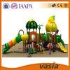 Equipamento 2015 ao ar livre do campo de jogos de Childen da série da fruta de Vasia