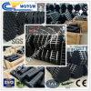 Rodillo de encargo del tambor de las poleas de la banda transportadora del fabricante de China de la mejor calidad y del precio competitivo