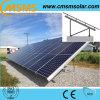 Kits de tierra del panel solar del montaje
