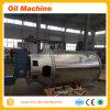 Het eetbare Koken en de Plantaardige Machine van de Raffinage van de Ruwe olie van de Palmolie of van de Zonnebloem Populair in China en rondom de Wereld