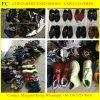 快適な卸し売り使用された人、女性の子供の靴のスポーツの靴(FCD-005)
