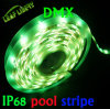 2015 новых DMX512 Digital Strip Dream Color Strip SMD5050 для Underwater Use