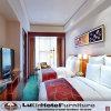 Chinese eben GroßhandelsSoild hölzerne Hotel-Schlafzimmer-Möbel