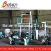 Export nach Ghana Water Bag Sachet Film Blowing Machine