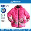 Frauen Dw15007 imprägniern Form-beiläufige Jacke