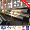 Achteckiges 11.8m 500dan heißes BAD galvanisierter Pole für Kraftübertragung