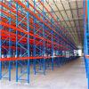 Het Rekken van de Pallet van het Roestvrij staal Systeem het van uitstekende kwaliteit voor Pakhuis