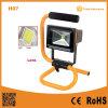 Lámpara impermeable del trabajo de la luz LED del trabajo del alto rendimiento LED