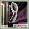 Трофей прозрачного кристаллический айсберга кристаллический (JD-CT-324)