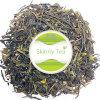 100%の有機性草の細くの茶(F3)