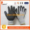 Handschoenen van de Veiligheid van het Nitril van de Weerstand van de besnoeiing de Zandige Onderdompelende (DCR440)