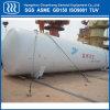 Tanque de armazenamento criogênico para o nitrogênio líquido