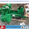 Élévateur électrique anti-déflagrant de câble métallique