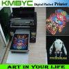 Machine d'impression à plat de Digitals de la taille A3 pour la copie de T-shirt de textile