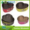 Liebes-Typ Zufuhrbehälter-nicht Stock-Beschichtung-Kuchen-Form mit Verschluss-Fang