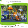 Playground di Kaiqi Small Highquality Children per Parks, parchi di divertimenti, Schools e More (KQ10049A)