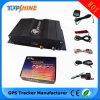Perseguidor livre de Tracking Platform GPS com Camera/Fuel Sensor/RFID
