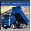 Hino 350 HP 6X4 Dump 또는 Tipper Truck
