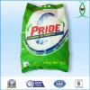 Détergent de lavage de poudre de blanchisserie de nettoyage intense