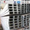 Het Kanaal van het Staal van de Sectie van het staal in China wordt gemaakt dat