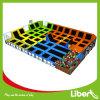 Projet important Indoor Playground Equipment avec Trampoline Park pour Amusement