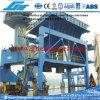 distributeur sur rail du port 500t/H mobile antipoussière