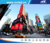 2015 Mreld P12mm Resolution Portable LED Screen / Outdoor Rental LED Display Board