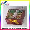 형식 수송용 포장 상자 장방형 종이 판지 상자