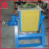 Mini fornace poco costosa della fusione di induzione del metallo