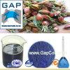 Azul natural do Gardenia da tintura do pigmento