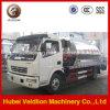 De Vrachtwagen van de Spuitbus van het Bitumen van Dongfeng 4000L/4m3