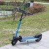 (QX-1001) portátil kick scooter eléctrico de aleación de aluminio