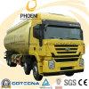 carro de petrolero del combustible de 8X4 350HP Hongyan Iveco Genlyon